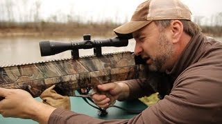Deer Hunting With The Benjamin Pioneer Airbow - The Management Advantage #83