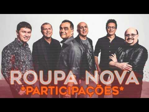 Fagner e Fafá de Belém - Fracasso - Kiko Roupa Nova