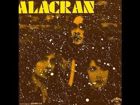 Alacran - Alacran (1970) [Full Album] 🇪🇸 Progressive Blues Rock