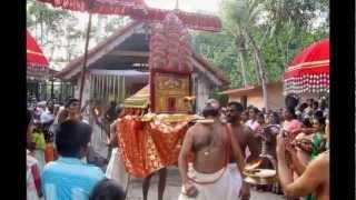 Malayalappuzhayamma-Devotional song -Yeshudas (Ashokan Mavelikara)