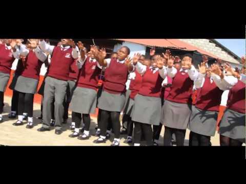 St Francis Choir, Swaziland