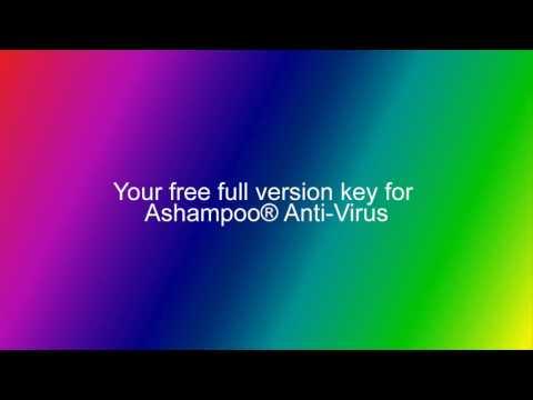 Anti-Virus 2016 for free full version license(Bitdefender and Emisoft dual-scanner) Ashampoo®