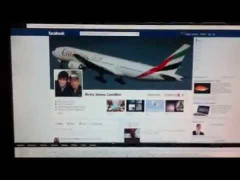 Harlem Shake - Facebook