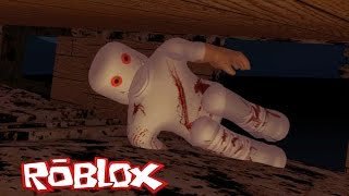 ROBLOX - I Think I'm Stuck - Stop It, Slender [Xbox One Edition]