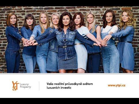 Y&T Luxury Property Prague Czech Republic - Our Team