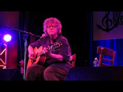 Cheryl Wheeler performs