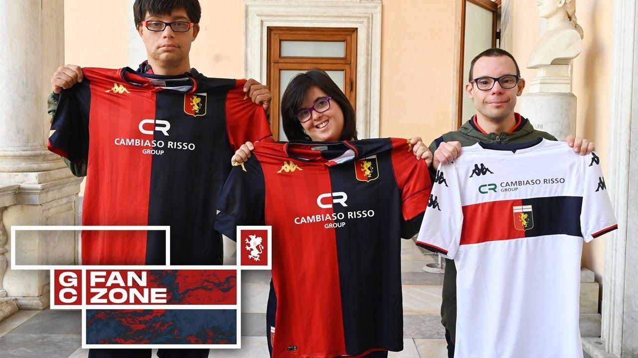 Highlights | Genoa-Perugia Femminile