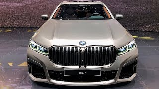 2020 BMW M760Li (V12) - Walkaround