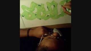 "Gambar cover Graffiti Battle GraffitiJamesRISK1 vs. Graffitigirl8391 ""Style"""