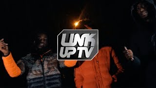 Stormah - Average (Prod. By 808Melo & Kamale) [Music Video]   Link Up TV