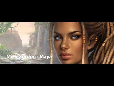 Killer instinct (2014) - Maya Theme Song (Arranged)