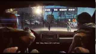 Battlefield 4-Irish Reckless Driving (Shanghai)