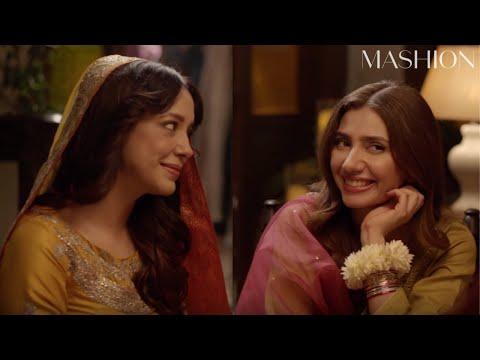 Let's Celebrate Life   Mashaadi 2019   Mahira Khan   Molty Foam   Mashion