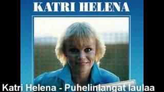 Katri Helena - Puhelinlangat Laulaa (L.A.O.S DnB Remix)