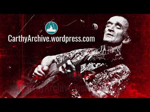 The Martin Carthy Broadcast Archive - launch video