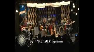 """Popo Romano 2011 """"MOTIVOX"""""""