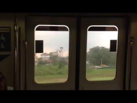 SMRT C751B [343/344]: Sembawang → Khatib