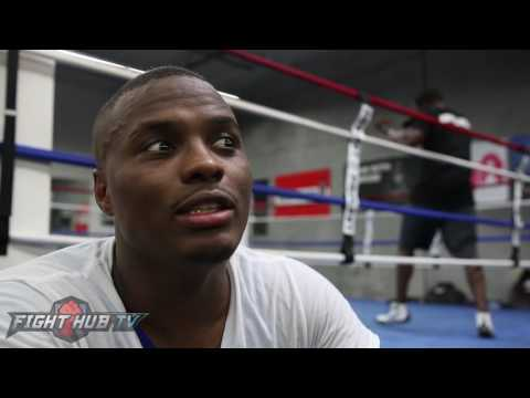 Who hits harder? Golovkin or Jacobs? Peter Quillin talks both fighters power & sparring Golovkin