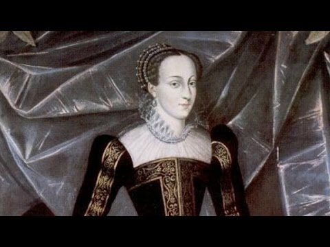 Queen Elizabeth and the Murder of Mary, Queen of Scots - Professor Carole Levine