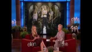 Kristen Bell Talks About Veronica Mars Movie