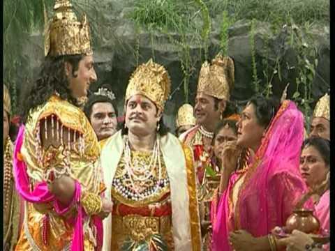 Bhole Da Vyiha [Full Song] Mandiran Vich Rehin Waliye