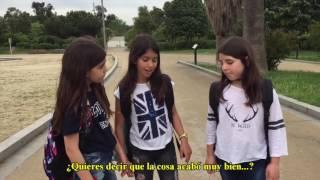 Videos de amor de niños