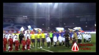 Россия - Германия! Гимн России!(муражки от этого видео!, 2009-10-11T15:58:21.000Z)
