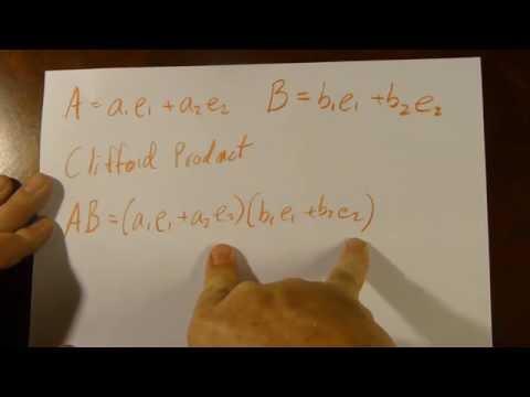 Clifford Algebra