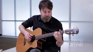 Acoustic Guitar Sessions Presents Ben Chasny (Six Organs of Admittance)