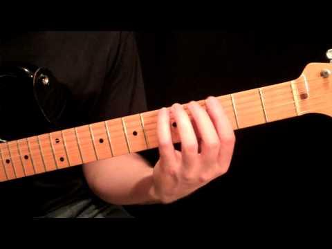 Guitar Slides - Beginner Guitar Lesson