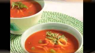 Easy European Soup Recipes