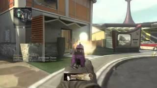 Shex Ahmad 99 - Black Ops II Game Clip