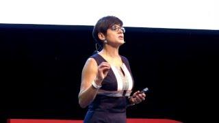 Radost je o půl páté odpoledne   Eva Katrušáková   TEDxOstrava