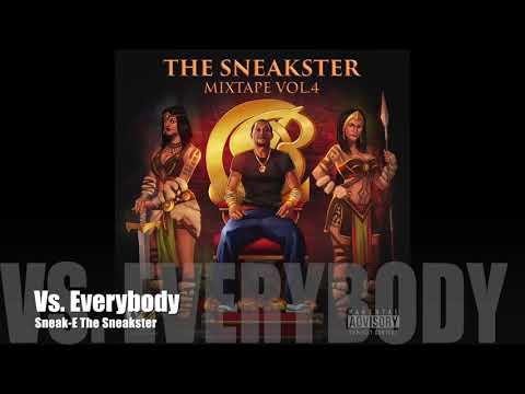 The Sneakster Mixtape Vol.4