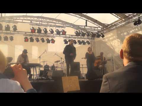 Konzert von Andreas Bourani am 5.5.2014 (mit Gebärdensprache) in Berlin