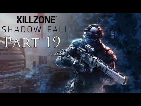 killzone shadow fall walkthrough 1080p resolution