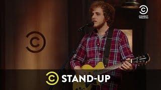 Brian Rullansky III @ #StandupEnComedy HD