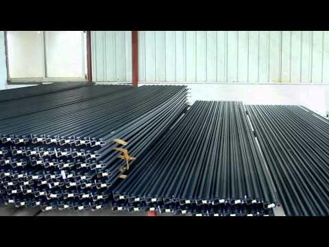Thermal Barrier Aluminum Machine For Thermal Break Aluminum Profile