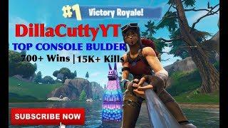 OG SKINS || UNDERRATED FORTNITE PLAYER || 17k kills || 730+ wins