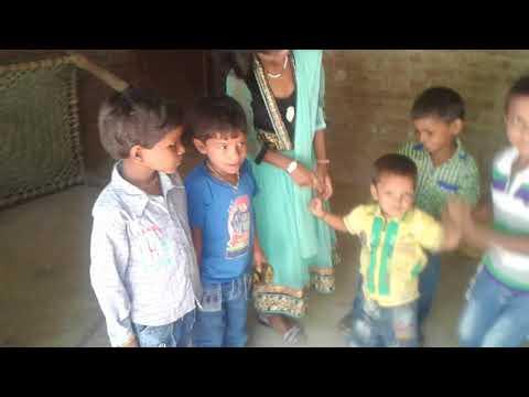 Shiv Asha Patel family