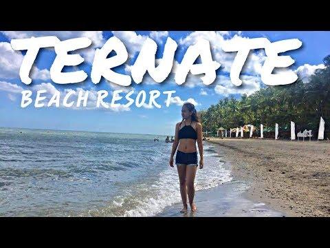 Ternate Beach Resort, Cavite | FAMILY VACATION