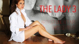 THE LADY3 - La Perfidia Patinata [HD] - Completo