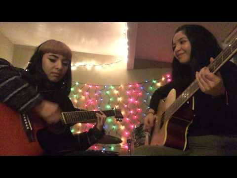 Flashlight - The Front Bottoms (Cover)