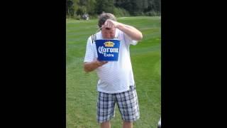 Doug Ellis' Ice Bucket Challenge