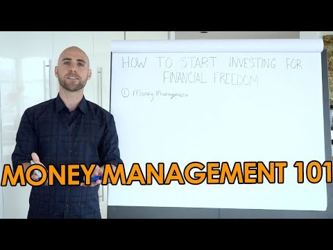 Money Management 101: How To Manage Your Money For Financial
