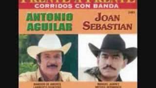 JOAN SEBASTIAN- MANUEL JUAREZ