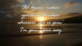 Moon river lyrics - Breakfast at Tiffany's