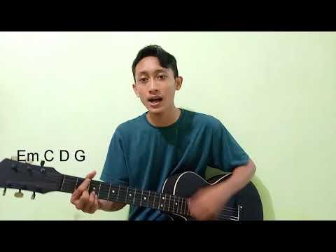Cover-Akan Kuberikan Dunia + Chord (Ricky Rantung) By Januardiansyah