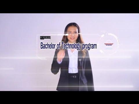 Bachelor of Technology in Aviation Program