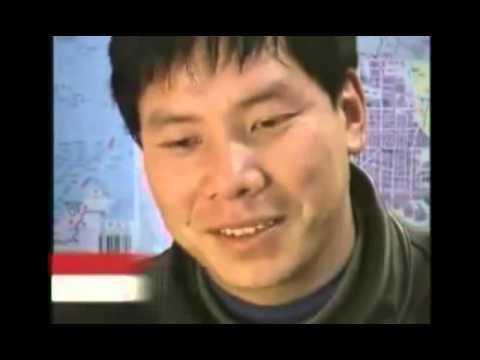Underground House Church Movement In China (full video)